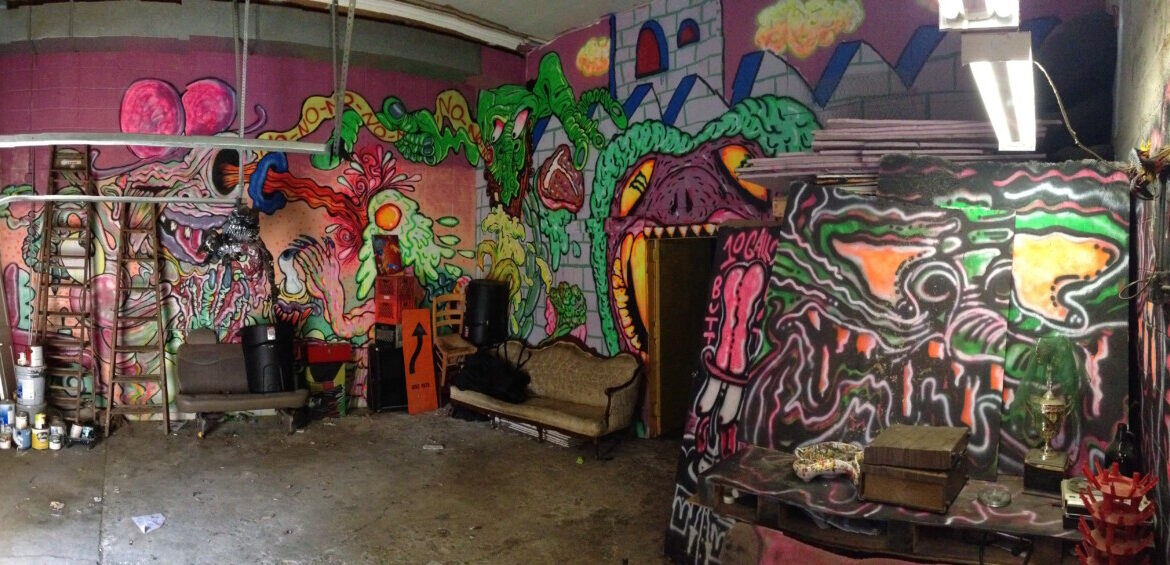 Situations – A Logan Square Diy-Venue Goes Off-Line Permanently After 9 Years Of Dedicated Underground Punk Service To The North Side Of Chicago